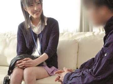 レンタル妹 はじめました「ご自宅出張可、ボディタッチはNGですよ」山口葉瑠