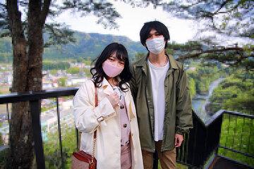 こはるちゃん(21歳)と一泊旅行(5)
