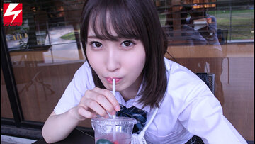 女子●生タダマン白書002 あざと可愛い少女美月ちゃん(18)オヤジ好き、...